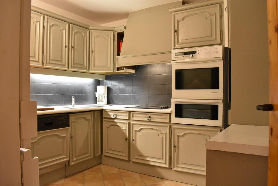 Vacances en montagne Appartement 4 pièces 6 personnes (306) - Résidence le Grand-Sud - Méribel