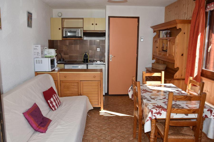 Vacaciones en montaña Estudio -espacio montaña- para 4 personas (29) - Résidence le Grand Sud - Pralognan-la-Vanoise - Estancia