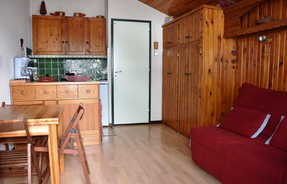 Vacaciones en montaña Estudio -espacio montaña- para 4 personas (44) - Résidence le Grand Sud - Pralognan-la-Vanoise - Estancia