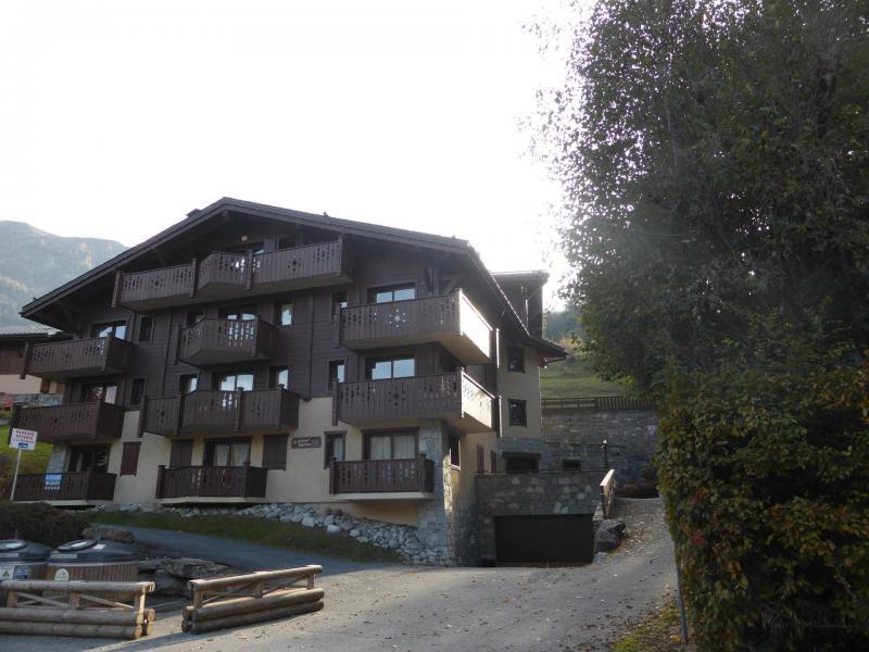 Wakacje w górach Résidence le Grand Tétras - Les Houches