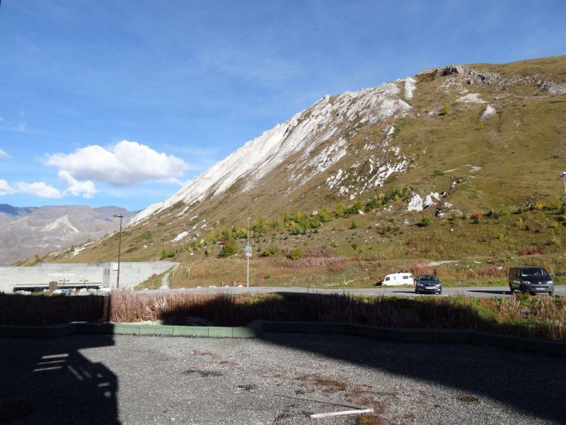 Location au ski Appartement 2 pièces coin montagne 5 personnes (01) - Résidence le Grand Tichot B - Tignes - Extérieur été