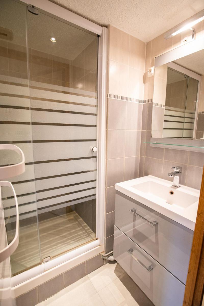 Vacaciones en montaña Apartamento 2 piezas mezzanine para 6 personas (NO52GV) - Résidence le Grand Vallon - La Norma
