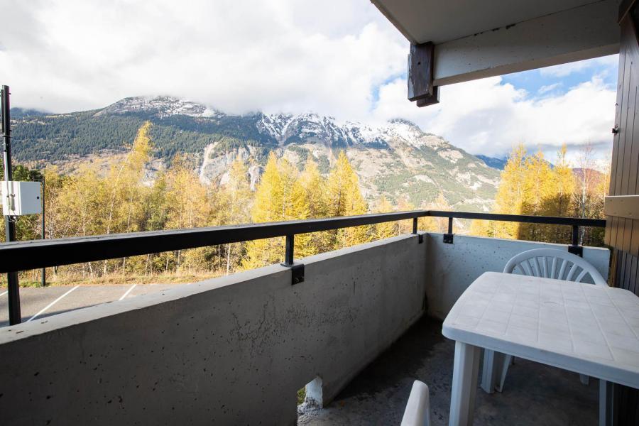 Vacances en montagne Studio coin montagne 4 personnes (NO34GV) - Résidence le Grand Vallon - La Norma