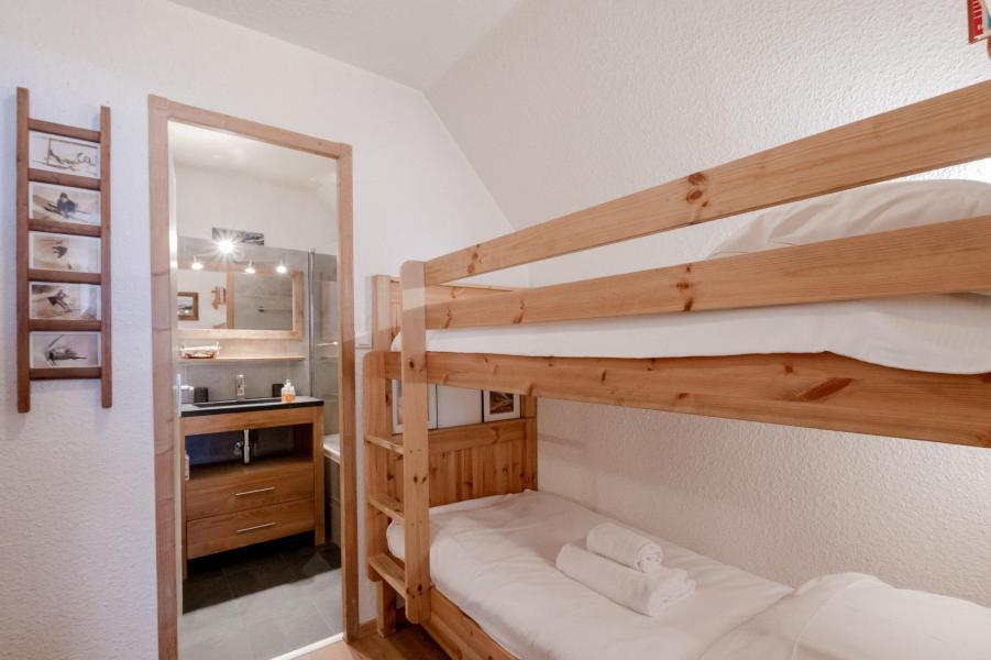 Vacances en montagne Appartement 3 pièces 4 personnes - Résidence le Grepon - Chamonix