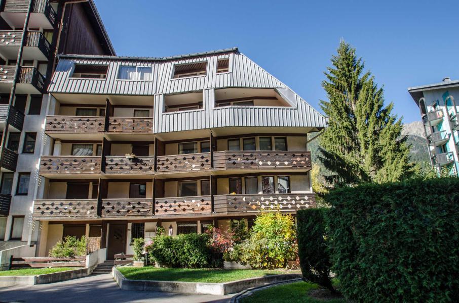 Vacances en montagne Résidence le Grepon - Chamonix