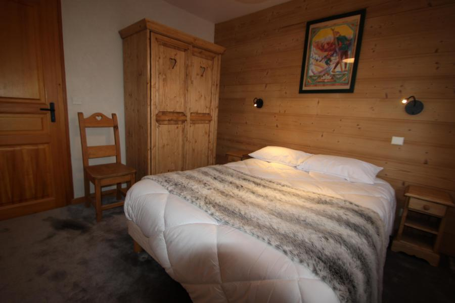 Holiday in mountain resort Logement 7 personnes - Résidence le Grépon - Le Grand Bornand