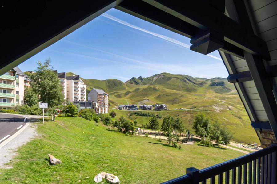 Wakacje w górach Résidence le Hameau de Balestas - Peyragudes - Zakwaterowanie