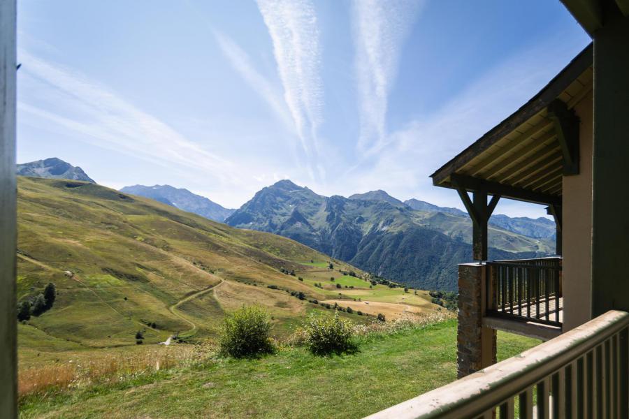 Vacaciones en montaña Résidence le Hameau de Balestas - Peyragudes