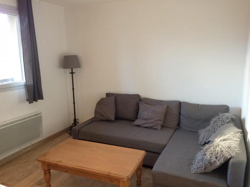 Urlaub in den Bergen 3-Zimmer-Appartment für 8 Personen (211) - Résidence le Hameau de Balestas - Peyragudes