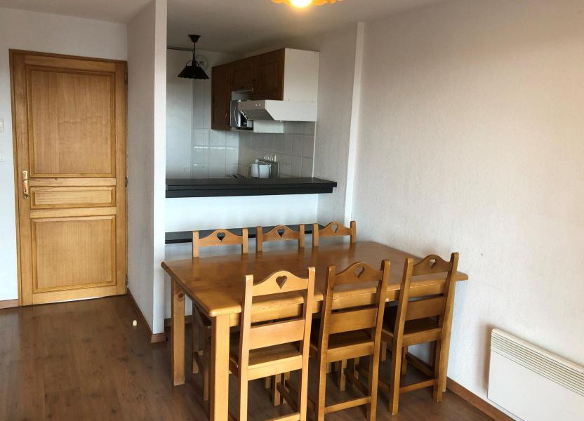 Wakacje w górach Apartament 2 pokojowy 6 osób (21) - Résidence le Hameau de Balestas - Peyragudes