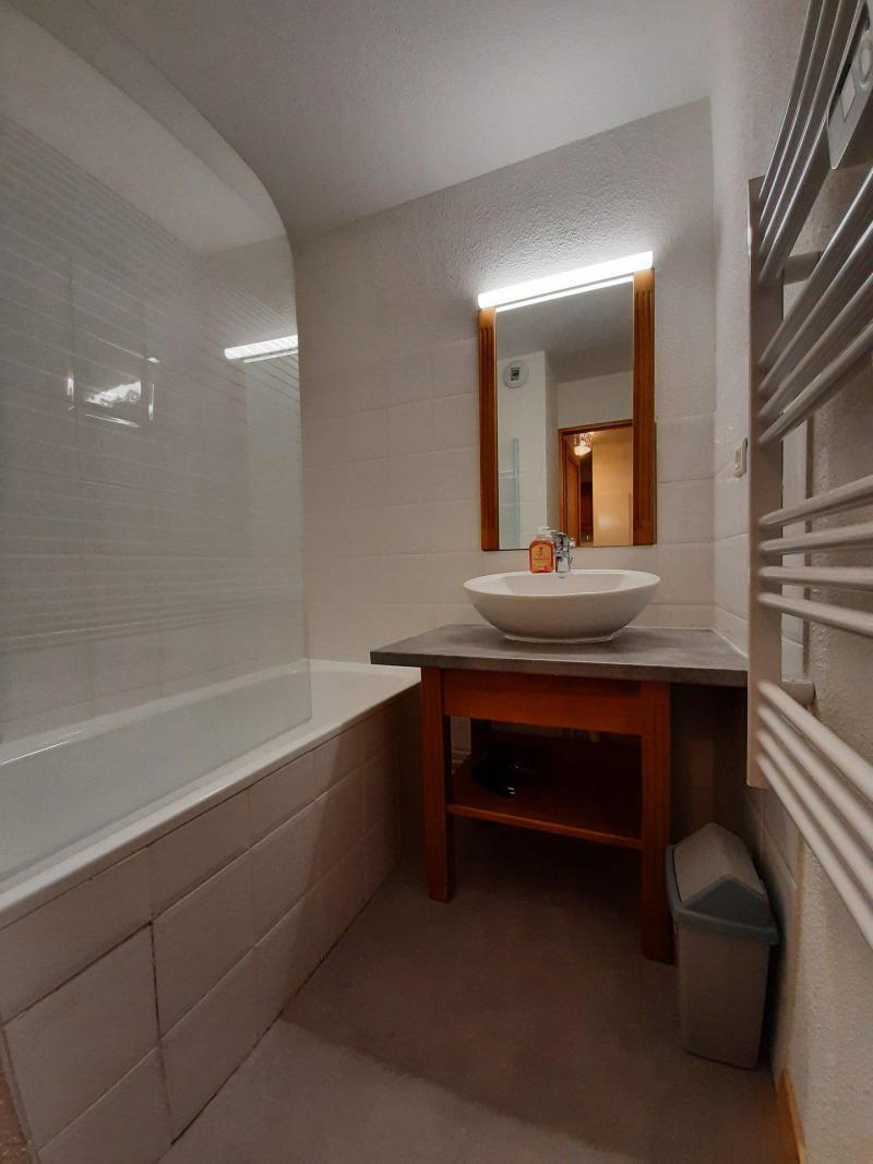 Wakacje w górach Apartament 2 pokojowy z alkową 6 osób (FORUM.18) - Résidence le Hameau de Balestas - Peyragudes - Zakwaterowanie