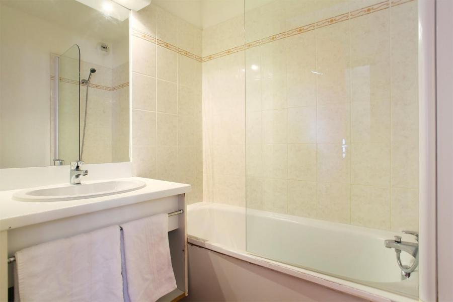 Holiday in mountain resort Résidence le Hameau de Saint-François - Saint-François Longchamp - Bathroom