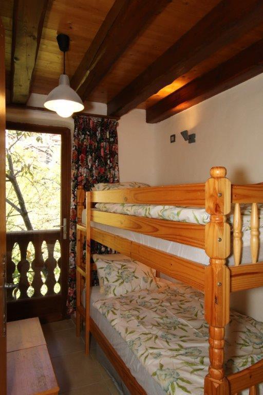 Vacances en montagne Logement 7 pièces 12 personnes (CCHAISA) - Résidence le Hameau des Rochers - Champagny-en-Vanoise