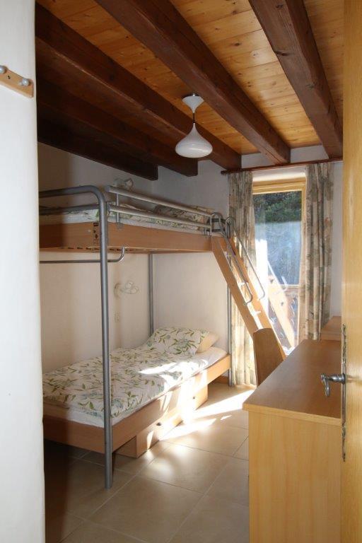 Vacances en montagne Chalet 7 pièces 12 personnes (IsardCH) - Résidence le Hameau des Rochers - Champagny-en-Vanoise