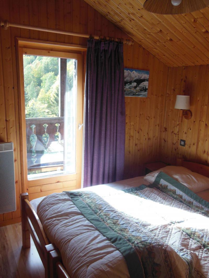 Vacances en montagne Chalet 4 pièces 8 personnes (A012P) - Résidence le Hameau des Rochers - Champagny-en-Vanoise