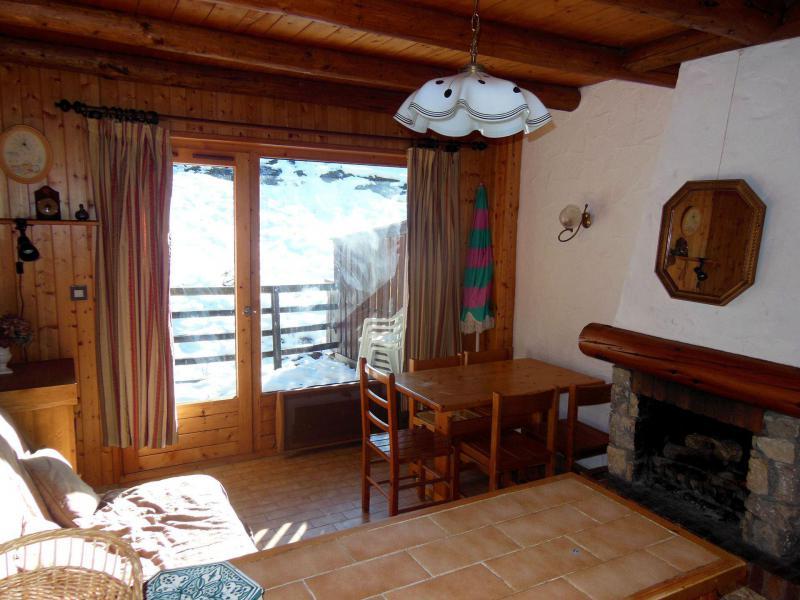Vacances en montagne Logement 3 pièces 6 personnes (CCHAPHI Classic) - Résidence le Hameau des Rochers - Champagny-en-Vanoise
