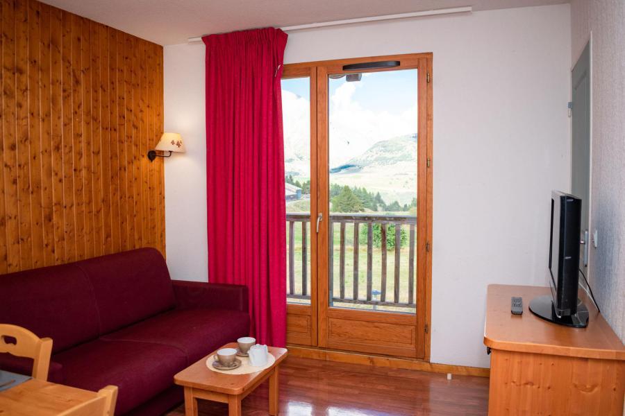Urlaub in den Bergen Résidence le Hameau du Puy - Superdévoluy