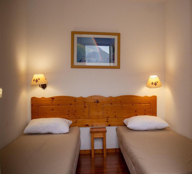Vacances en montagne Appartement 2 pièces 4 personnes (102) - Résidence le Hameau du Puy - Superdévoluy