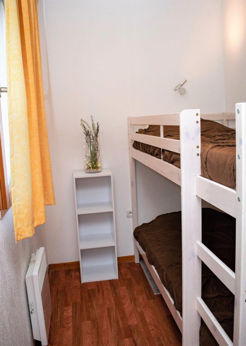 Vacances en montagne Appartement 4 pièces 8 personnes (301) - Résidence le Hameau du Puy - Superdévoluy
