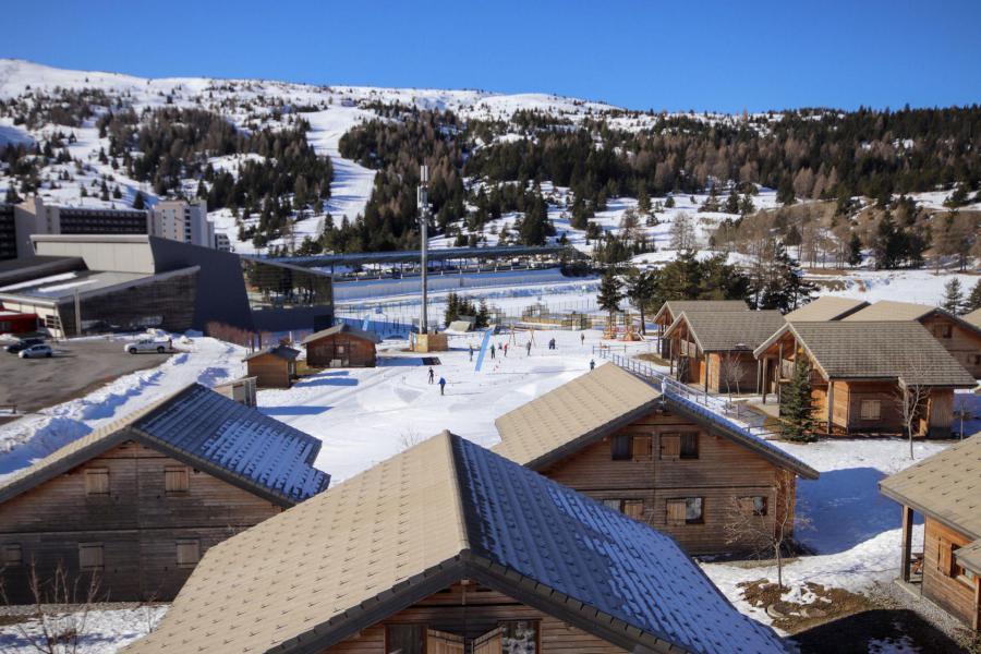 Vacances en montagne Appartement 4 pièces 8 personnes (308) - Résidence le Hameau du Puy - Superdévoluy