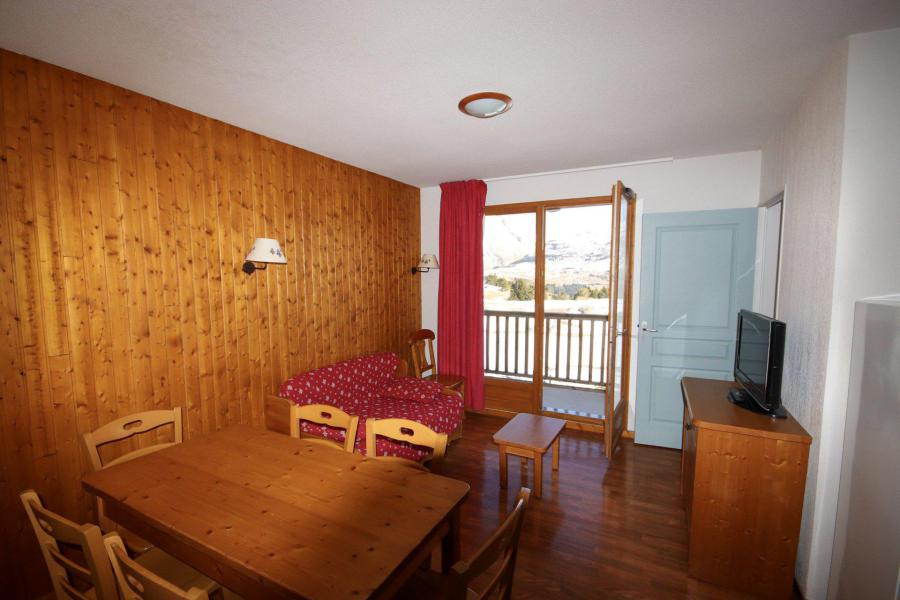 Vacances en montagne Appartement 4 pièces 8 personnes (103) - Résidence le Hameau du Puy - Superdévoluy