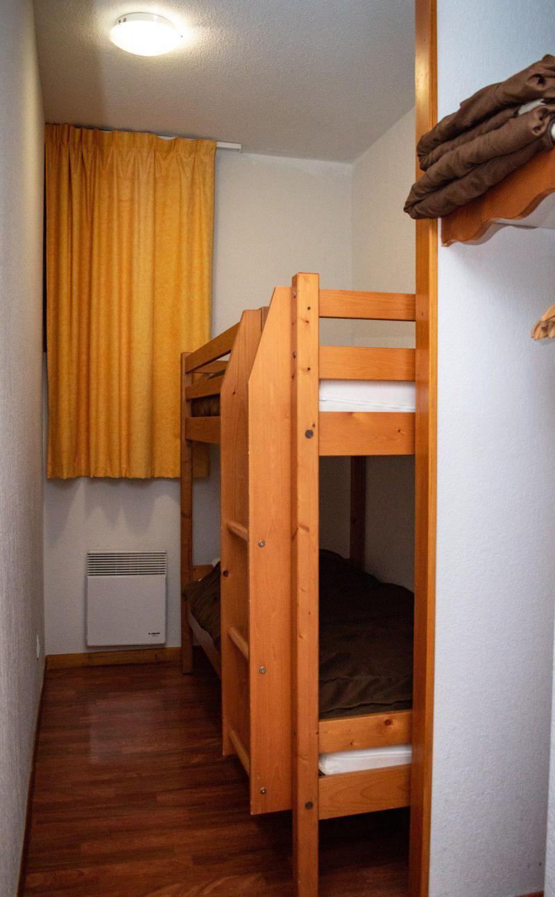 Vacances en montagne Appartement 4 pièces 8 personnes (110) - Résidence le Hameau du Puy - Superdévoluy