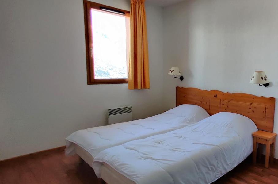 Vacances en montagne Appartement 3 pièces 6 personnes (005) - Résidence le Hameau du Puy - Superdévoluy