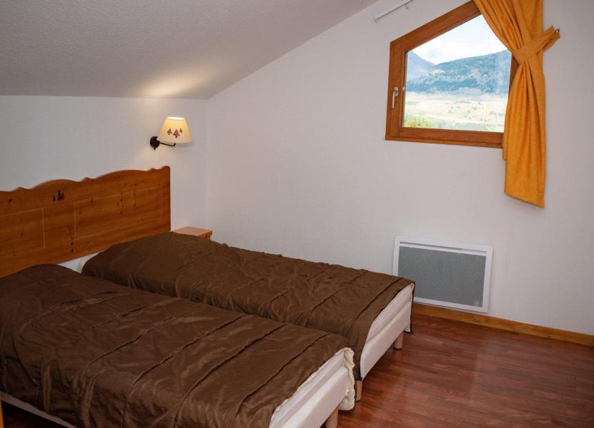 Vacances en montagne Appartement 3 pièces 6 personnes (302) - Résidence le Hameau du Puy - Superdévoluy