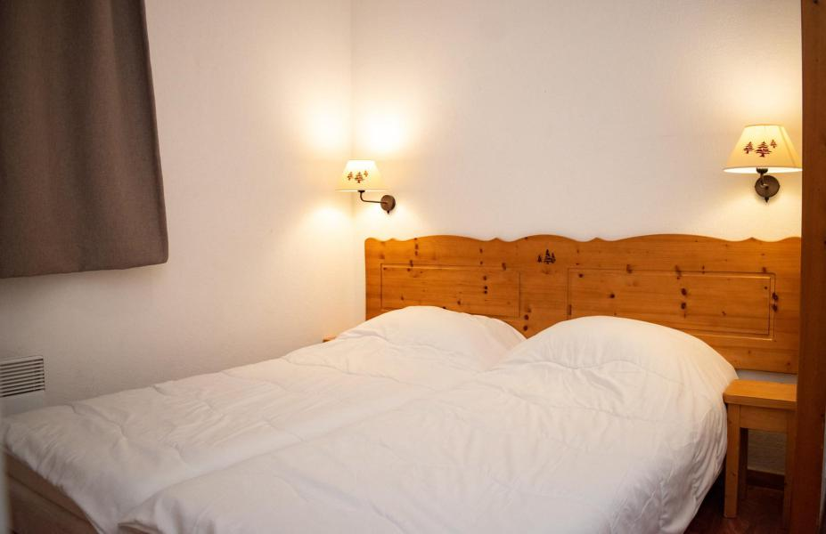 Vacances en montagne Appartement 3 pièces 6 personnes (206) - Résidence le Hameau du Puy - Superdévoluy