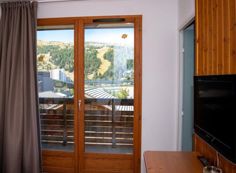 Vacances en montagne Appartement 3 pièces 6 personnes (105) - Résidence le Hameau du Puy - Superdévoluy