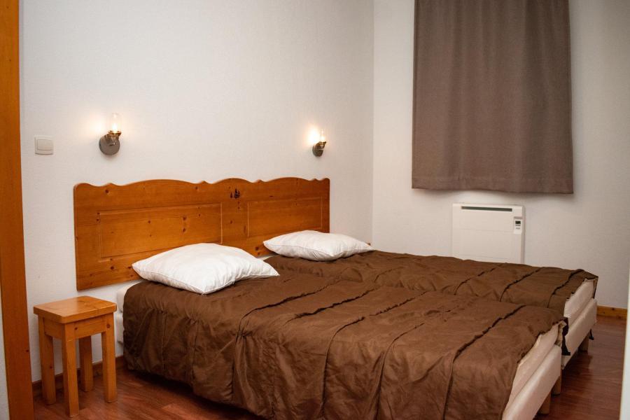 Vacances en montagne Appartement 3 pièces 6 personnes (106) - Résidence le Hameau du Puy - Superdévoluy