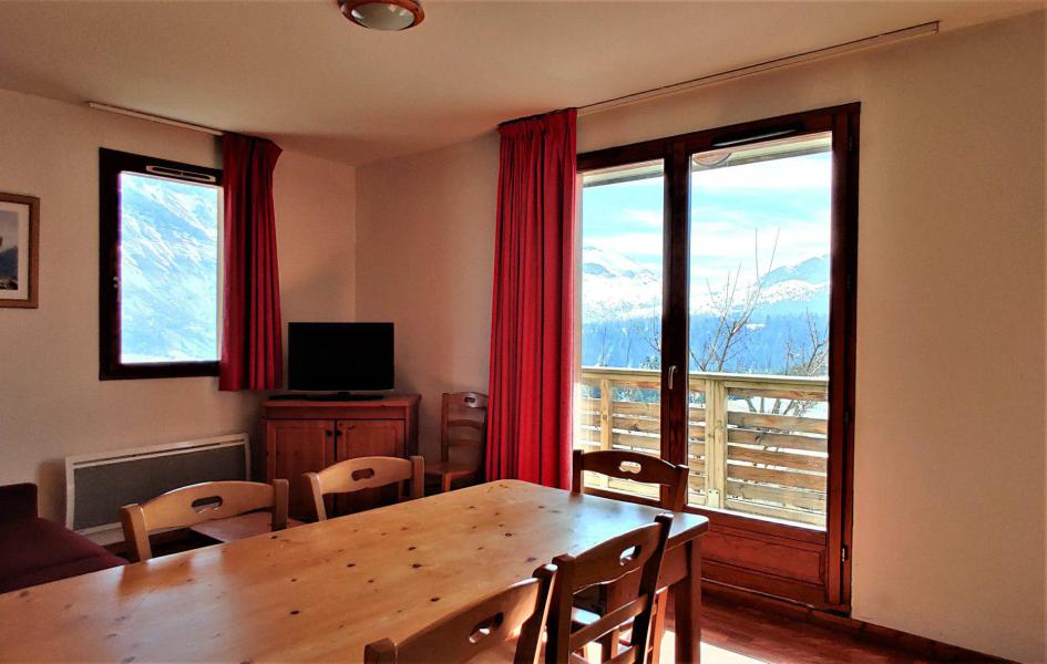 Vacances en montagne Appartement 2 pièces 4 personnes (201) - Résidence le Hameau du Puy - Superdévoluy