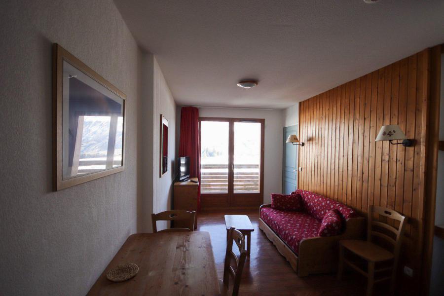 Vacances en montagne Appartement 2 pièces 4 personnes (306) - Résidence le Hameau du Puy - Superdévoluy