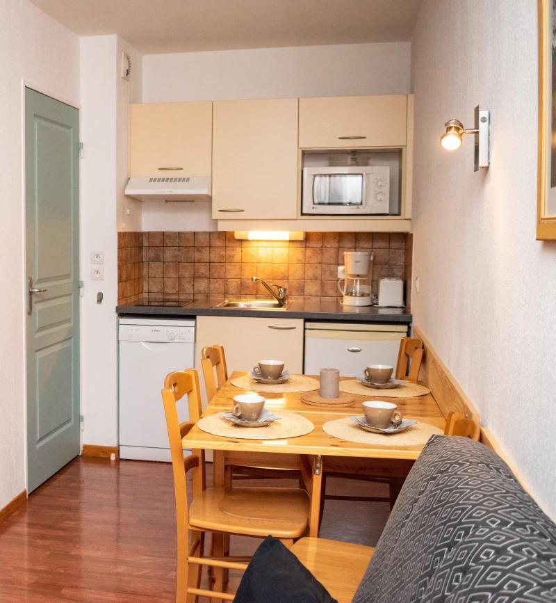 Wakacje w górach Apartament 2 pokojowy 4 osób (101) - Résidence le Hameau du Puy - Superdévoluy - Zakwaterowanie