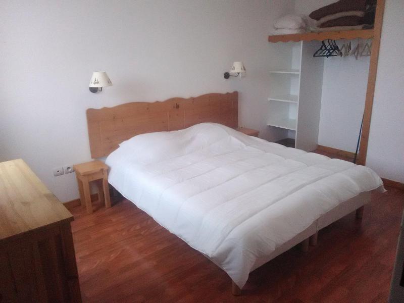Vacances en montagne Appartement 3 pièces 6 personnes (003) - Résidence le Hameau du Puy - Superdévoluy - Chambre