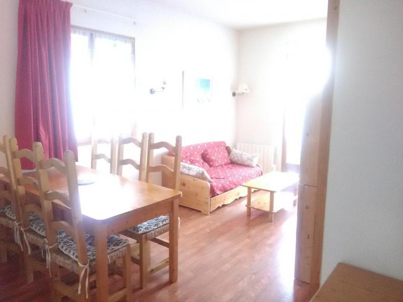 Vacances en montagne Appartement 3 pièces 6 personnes (003) - Résidence le Hameau du Puy - Superdévoluy - Séjour
