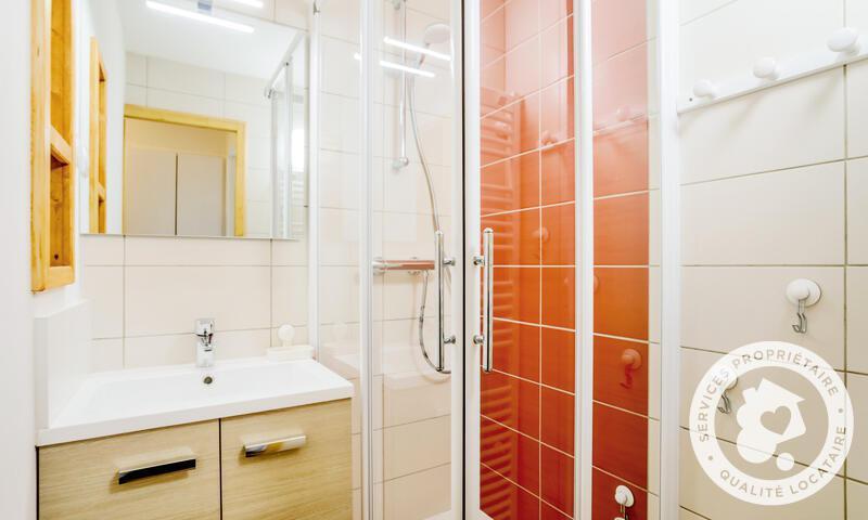 Vacances en montagne Appartement 2 pièces 4 personnes (Sélection 25m²-2) - Résidence le Hameau du Sauget - Maeva Home - Montchavin La Plagne - Extérieur été