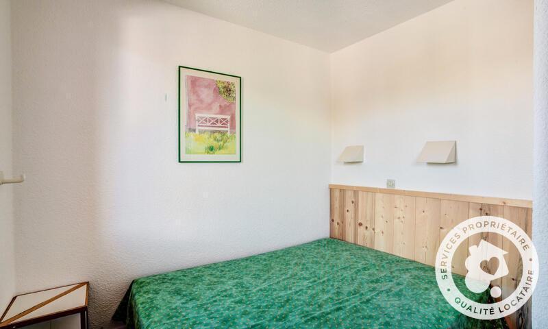 Vacances en montagne Appartement 2 pièces 5 personnes (Confort 22m²) - Résidence le Hameau du Sauget - Maeva Home - Montchavin La Plagne - Extérieur été