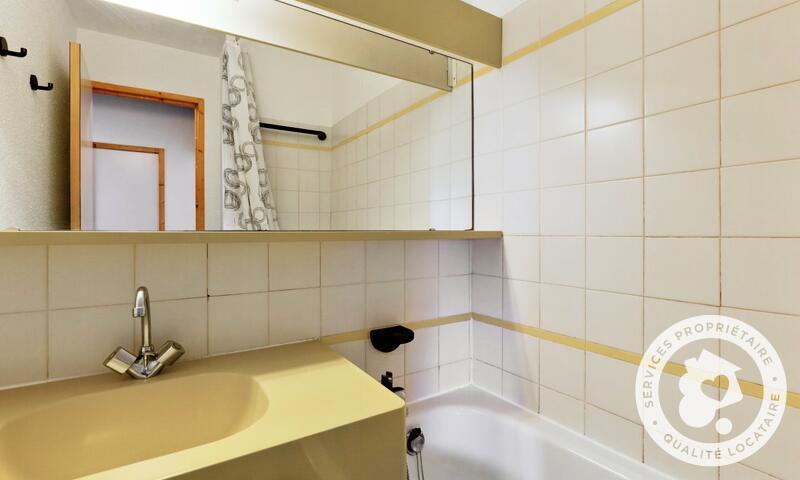 Vacances en montagne Appartement 3 pièces 7 personnes (Confort -3) - Résidence le Hameau du Sauget - Maeva Home - Montchavin La Plagne - Extérieur été