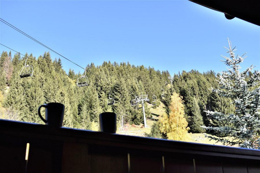 Holiday in mountain resort 4 room duplex apartment 8 people (11) - Résidence le Jardin  d'Eden - Méribel