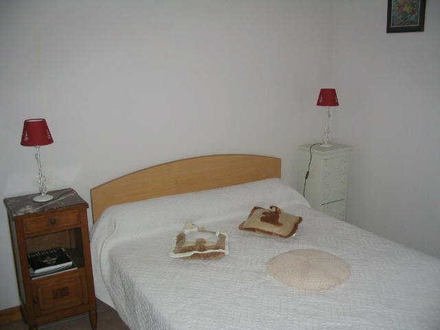 Vacances en montagne Appartement 2 pièces 6 personnes (806) - Résidence le Jardin des Neiges - Praz sur Arly - Lit double