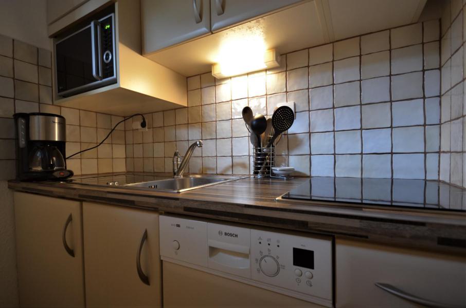 Vacanze in montagna Appartamento 2 stanze con alcova per 6 persone (C137) - Résidence le Jettay - Les Menuires