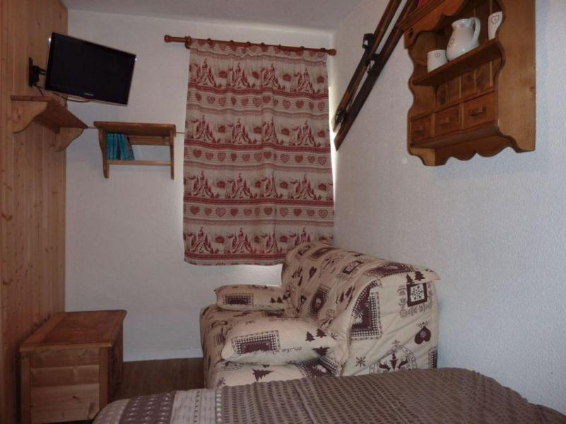 Vacanze in montagna Appartamento 1 stanze per 4 persone (B77) - Résidence le Jettay - Les Menuires - Mappa