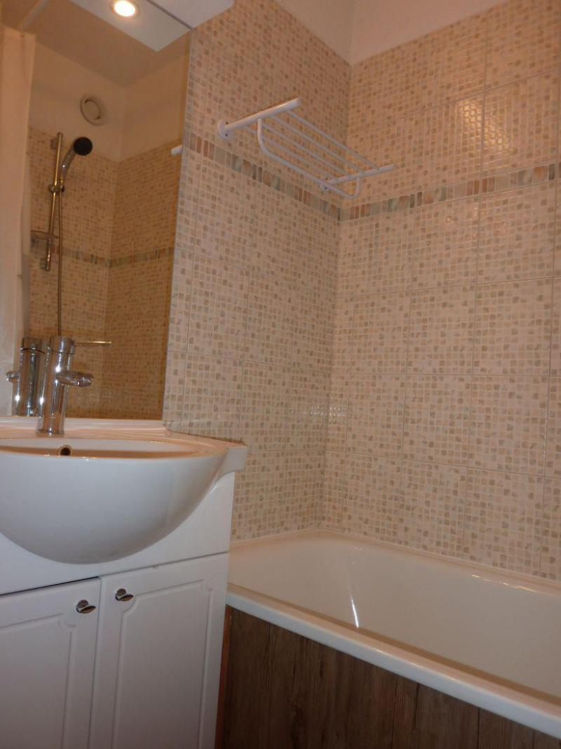Vacanze in montagna Appartamento 1 stanze per 4 persone (B77) - Résidence le Jettay - Les Menuires