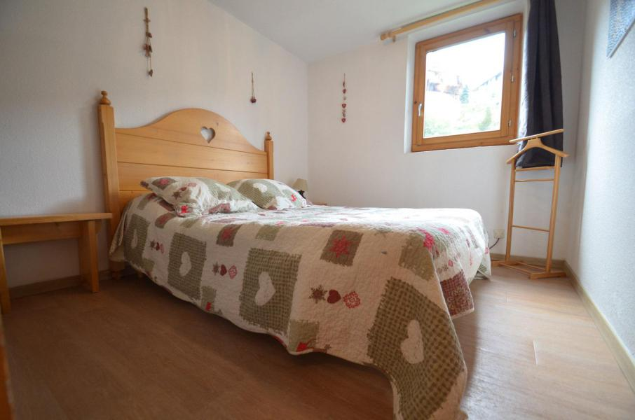 Vacances en montagne Appartement 3 pièces mezzanine 7 personnes (C143) - Résidence le Jettay - Les Menuires