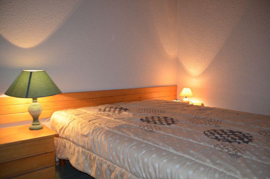 Vacances en montagne Appartement 2 pièces mezzanine 6 personnes (C130) - Résidence le Jettay - Les Menuires