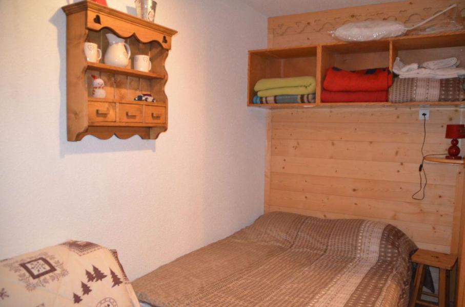 Vacances en montagne Appartement 1 pièces 4 personnes (B77) - Résidence le Jettay - Les Menuires - Petite chambre