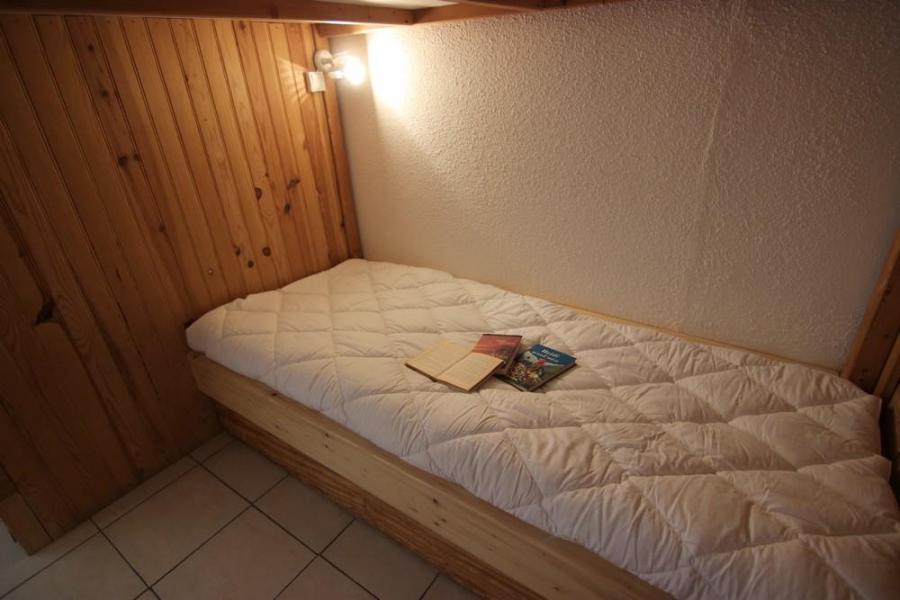 Vacances en montagne Studio cabine 4 personnes (C7) - Résidence le Joker - Val Thorens