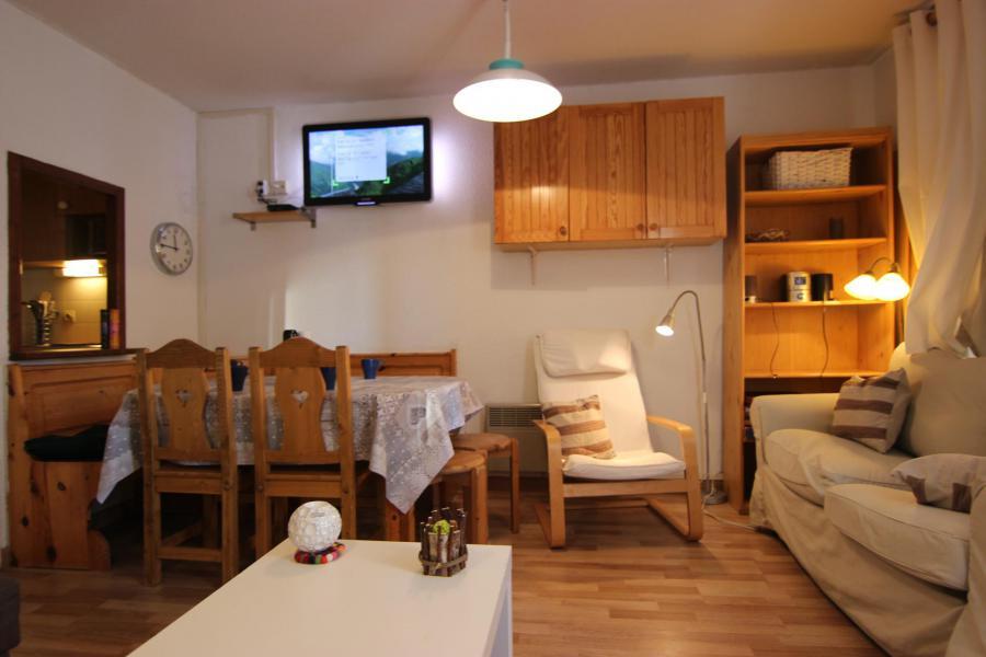 Vacances en montagne Appartement 2 pièces 4 personnes (A9) - Résidence le Joker - Val Thorens