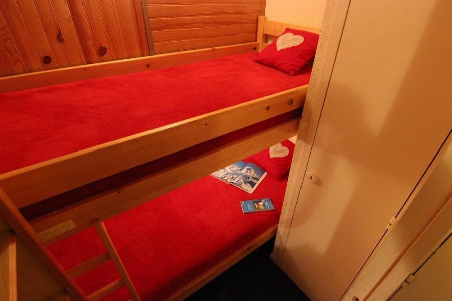 Vacances en montagne Studio cabine 4 personnes (14) - Résidence le Joker - Val Thorens - Chambre